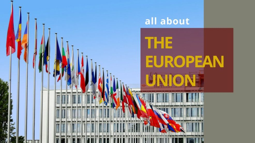 all about Europe