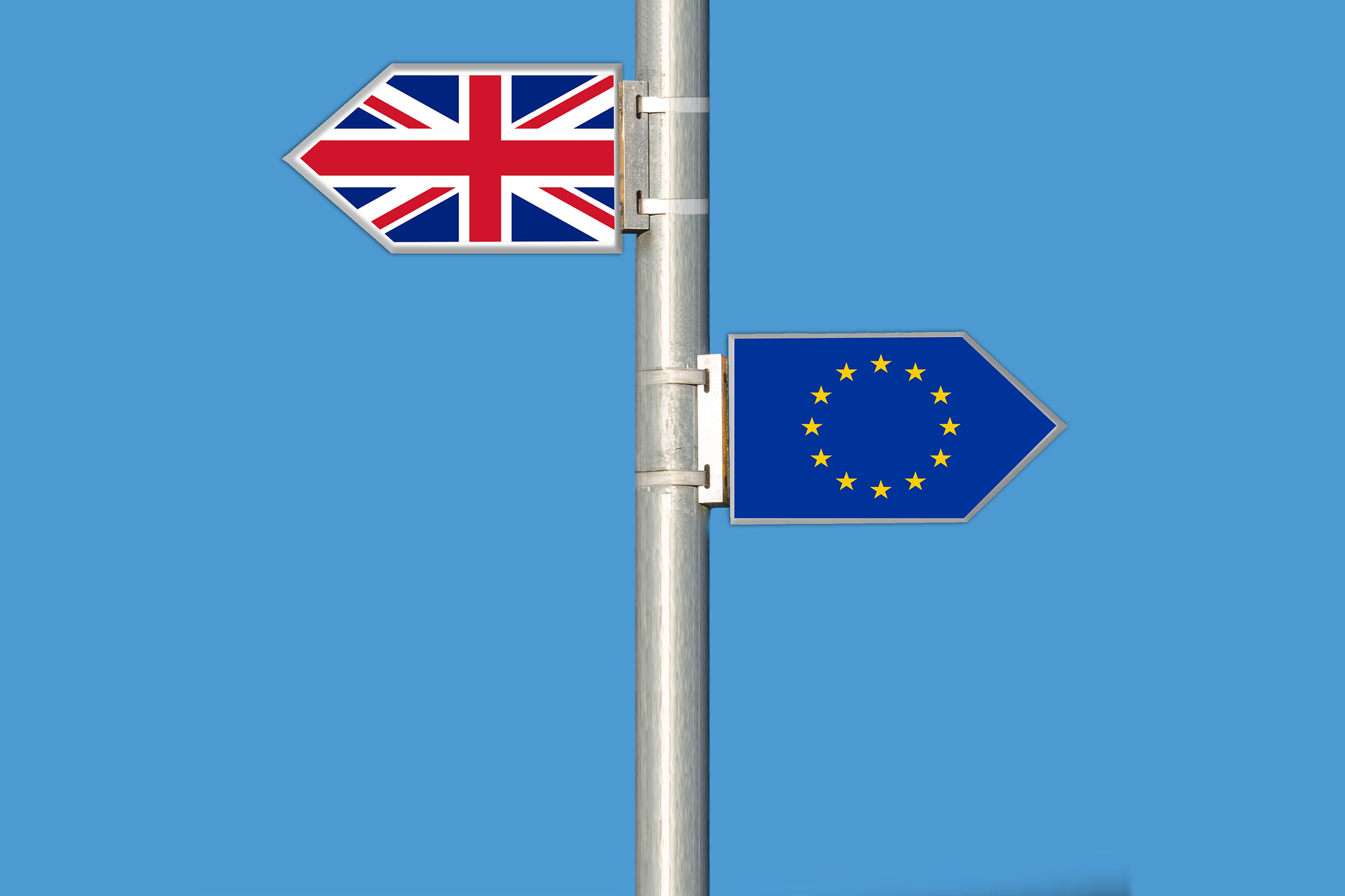 The brexit Great Britain and the European Union