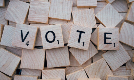 Vote for the European elections 2019