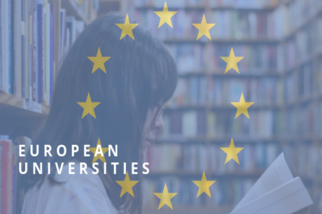 EU build a European Education Area